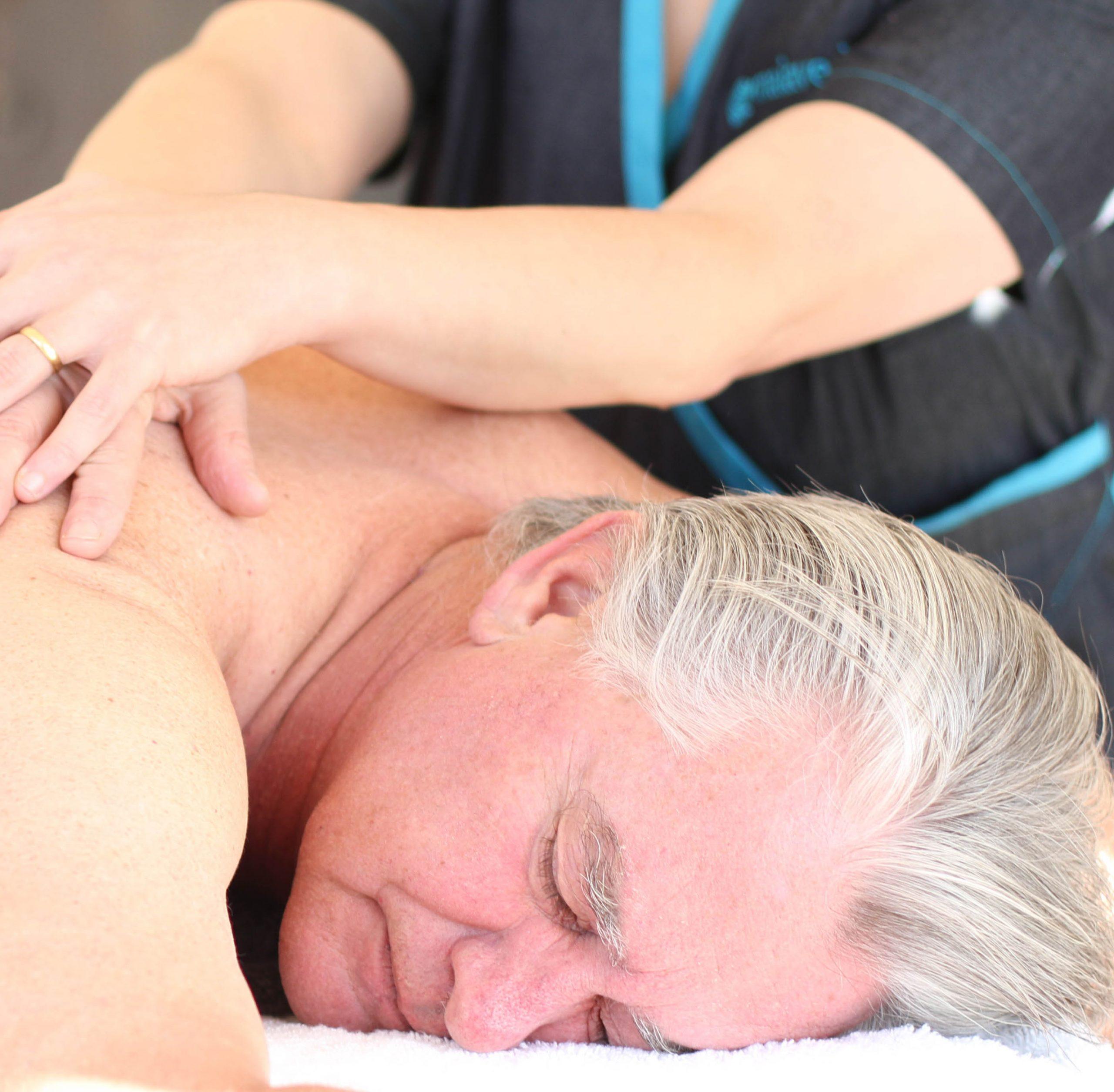 Rejuvenation Retreats