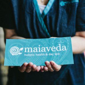 Maiaveda Gift Certificate