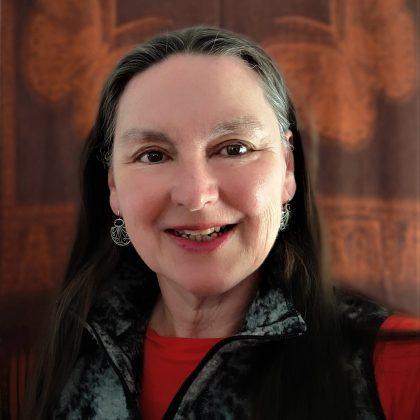 Patricia Mottram
